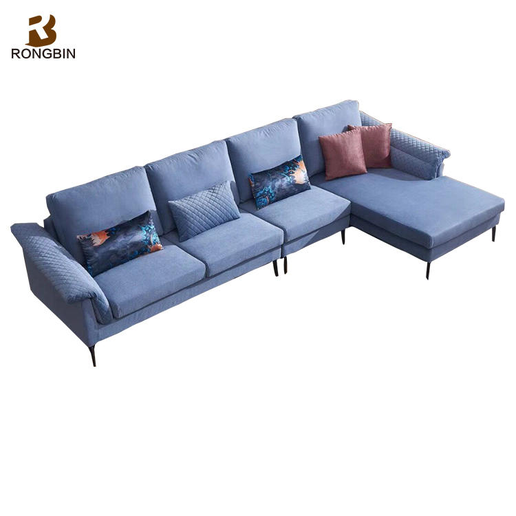 Best Best Upholstery Fabric Sofa And Loveseat - Rongbin